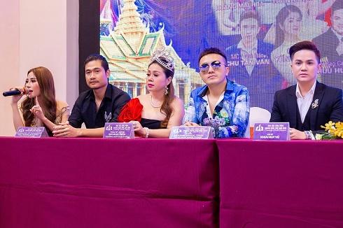 """Hoa hậu Cộng đồng Doanh nhân Thế giới 2020: Đi tìm """"nàng hậu"""" cho cộng đồng nữ doanh nhân Việt"""