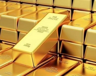 Giá vàng hôm nay 30/11/2019: Vàng bất ngờ tăng mạnh phiên cuối tuần