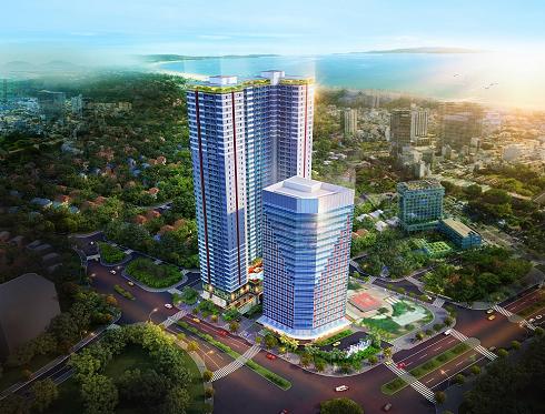 Công ty Cổ phần PropertyX ra mắt Dự án Grand Center Quy Nhon