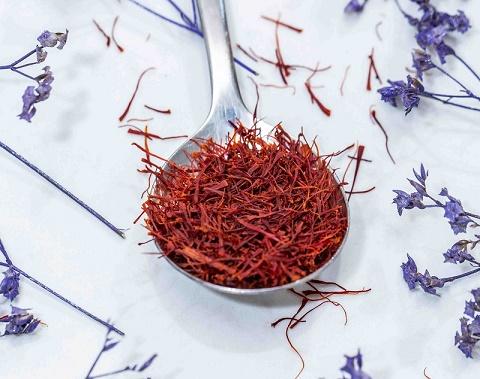 Saffron - Món quà tốt cho sức khỏe được săn đón cuối năm