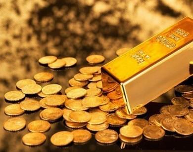 Giá vàng hôm nay 30/12/2019: Vàng tiếp tục tăng phiên đầu tuần
