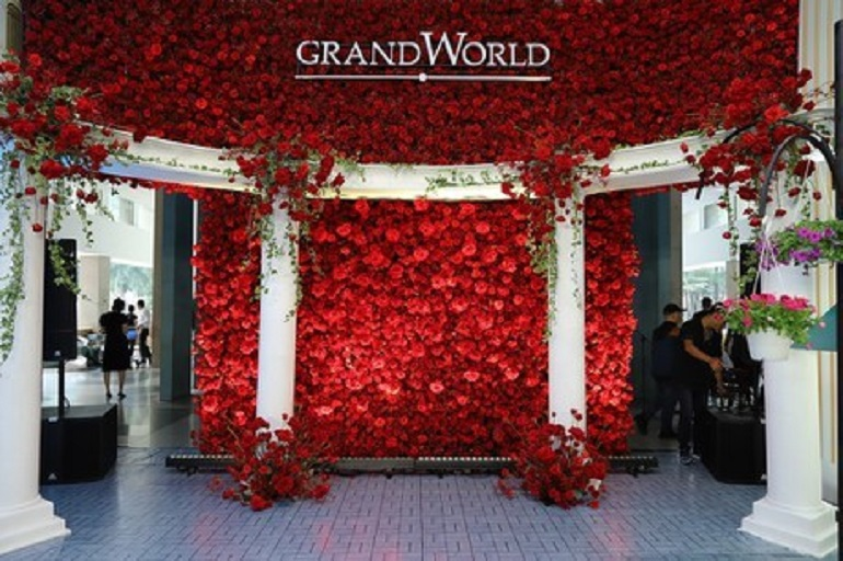 Vinpearl Grand World Condotel mang nhiều ưu đãi đến nhà đầu tư Hà Nội