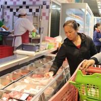 Hệ thống siêu thị Big C và GO! giảm giá bán thịt heo 20.000 đồng/kg