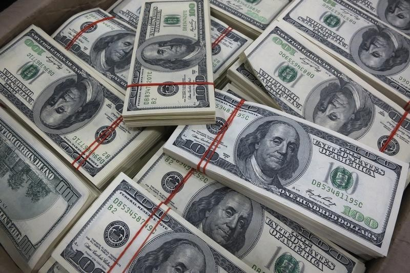 Tỷ giá USD hôm nay 2/1: Đồng USD tăng trở lại