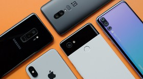 Một thập kỷ qua: Đây là những smartphone Android bạn không thể nào quên