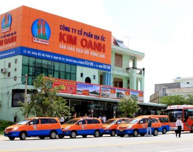 """Bình Dương: Công ty Kim Oanh nợ hàng chục tỷ đồng thuế vẫn """"được"""" tặng huân chương!"""