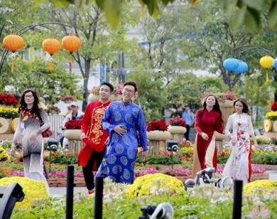 TP Hồ Chí Minh: Cấm xe trên nhiều tuyến đường trung tâm phục vụ tổ chức Lễ hội Đường hoa
