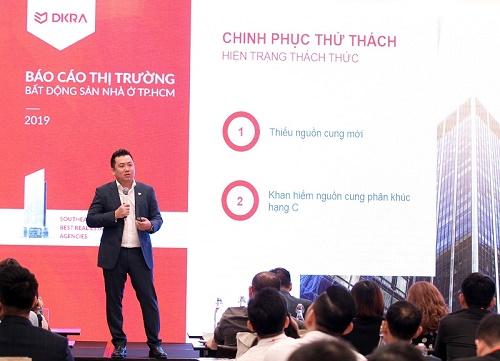 Thị trường Bất động sản TP.HCM: Đất nền vẫn là sự lựa chọn đầu tư hàng đầu