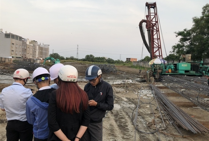 Dự án La Partenza chưa có giấy phép xây dựng, Khải Minh Land đã mang bán?