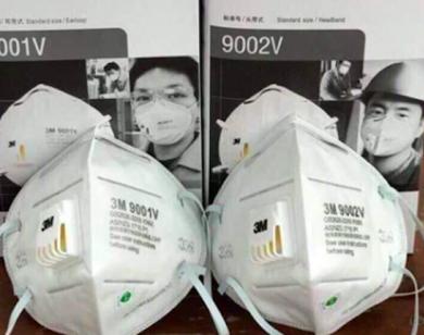 """Lo sợ virus corona, người Sài Gòn lùng mua khẩu trang N95 bất chấp giá """"trên trời"""""""