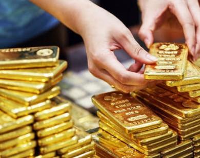 Giá vàng hôm nay 7/2/2020: Vàng tiếp tục tăng mạnh