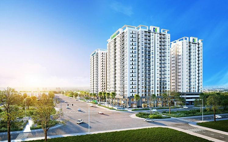 Căn hộ Lovera Vista – Sự lựa chọn lý tưởng cho tương lai của gia đình trẻ tại Sài Gòn.