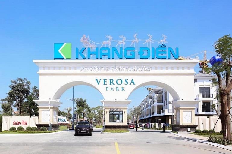 """Verosa park Khang Điền – độ """"hot"""" vẫn không giảm nhiệt"""