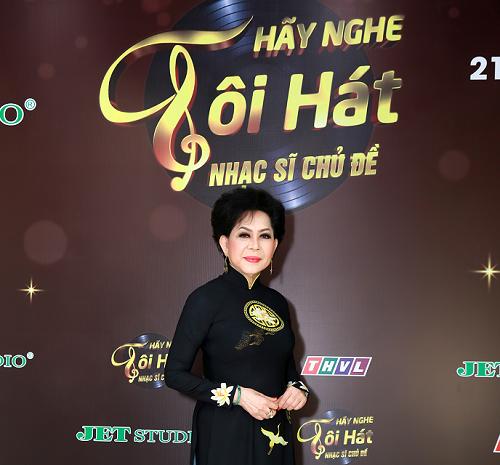 Danh ca Giao Linh tiết lộ bí quyết giữ giọng hát và sức khỏe như thời xuân sắc