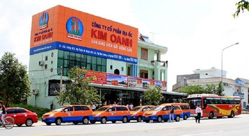 Dính bê bối, Kim Oanh Group bị kiến nghị xem xét lại việc tặng Huân chương lao động