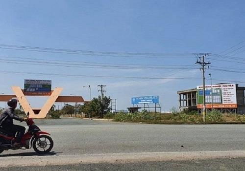 Kim Oanh Group huy động vốn, thế chấp ngân hàng trái luật tại Dự án KCN Phú Tân, kỳ 2