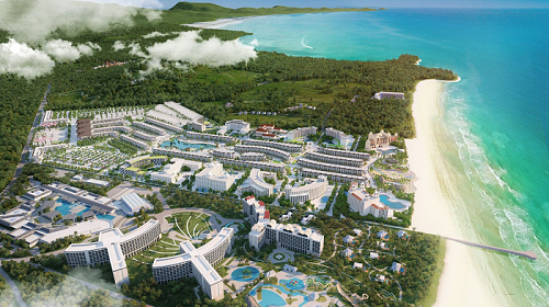 Chuỗi giá trị thực chinh phục nhà đầu tư của condotel Grand World Phú Quốc