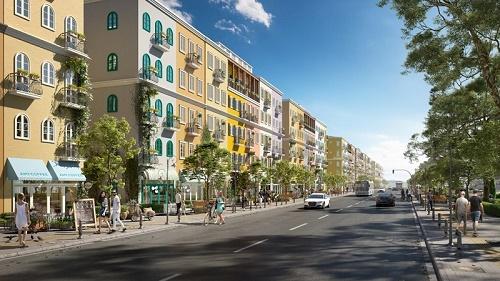 Khu phố di sản: Đón đầu xu hướng bất động sản năm 2020 tại Nam đảo