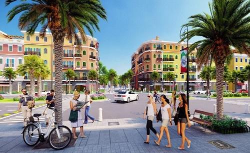 Sun Grand City New An Thoi - khu đô thị đáng sống trên đảo Ngọc