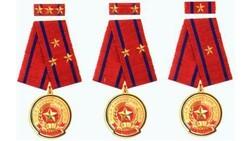 Công ty Kim Oanh có đủ tiêu chuẩn nhận Huân chương Lao động hạng nhì?