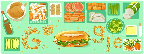 Bánh mì Sài Gòn: Món ăn đặc trưng tạo nét riêng của con người nơi đây