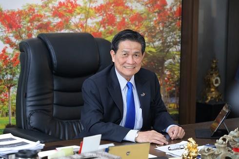 Chủ tịch TTC Group Đặng Văn Thành đăng kí mua 10 triệu cổ phiếu SBT