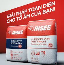 Xi măng INSEE Việt Nam tiếp tục ủng hộ 500 triệu đồng hỗ trợ phòng chống dịch COVID-19 và hạn mặn