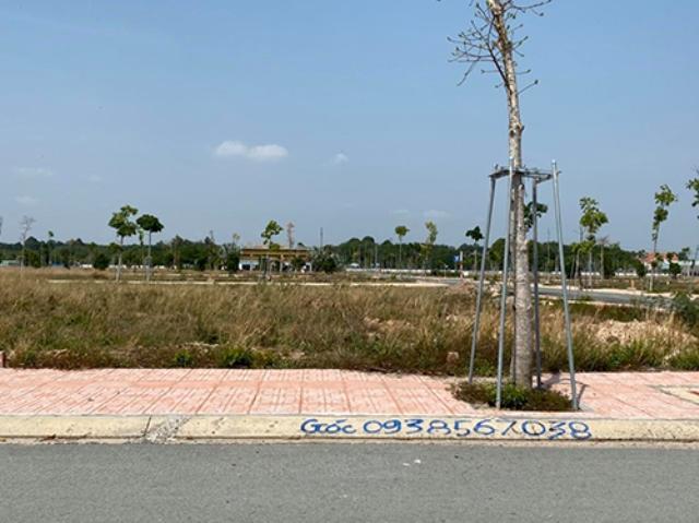 """""""Khất"""" cấp sổ đỏ cho khách hàng, Công ty Thuận Lợi đem 136,7 nghìn m2 đất ở đi """"cầm cố"""" vay tiền"""