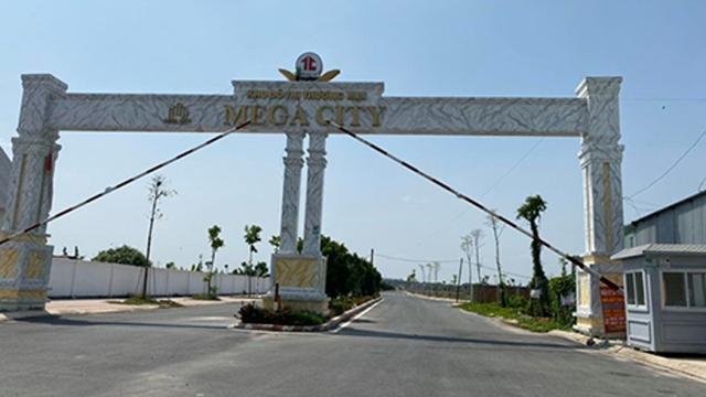 """Dự án KDC Cầu Đò: Khách hàng đang """"ngồi trên lửa"""" khi Công ty Thuận Lợi mang hơn 1.708 lô đất đi cầm cố"""