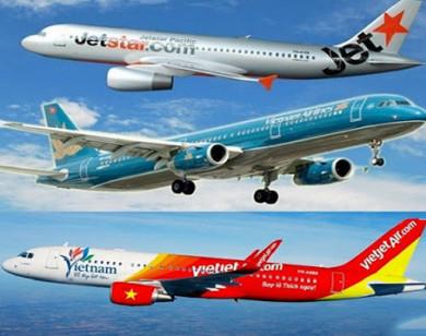 Phải hoàn lại tiền cho khách hàng với vé đã bán ngoài kế hoạch cho phép bay