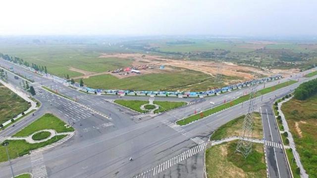 """Dự án KDC Tân Phú: Cơ quan điều tra thu giữ vật chứng là """"sổ đỏ"""" và quyền sử dụng khu đất 43ha"""