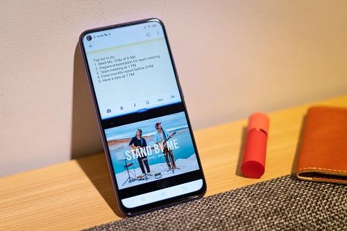 Đánh giá vivo Y50: smartphone đề cao tốc độ, tính đa nhiệm và bền bỉ