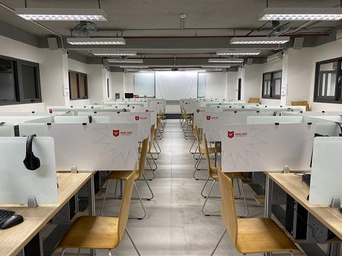 Văn Lang là trường ngoài công lập đầu tiên được Bộ GD&ĐT cấp phép tổ chức thi năng lực ngoại ngữ
