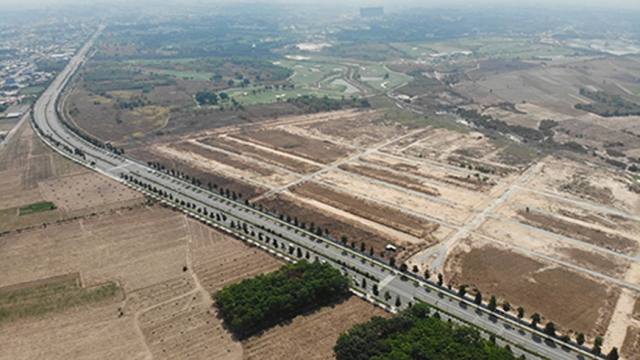 """Vụ chuyển nhượng 43ha """"đất công"""": Ngành thuế phải vào cuộc minh bạch """"thương vụ"""" mua bán giữa Công ty Âu Lạc và Kim Oanh Group"""