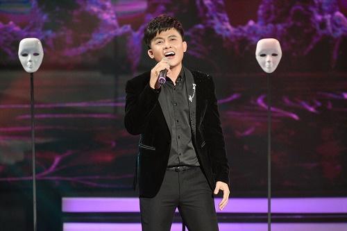 """Hotboy Henry Ngọc Thạch hát chưa """"đã"""" nhưng vẫn khiến giám khảo Mỹ Hạnh mê giọng vừa đẹp vừa ngọt"""