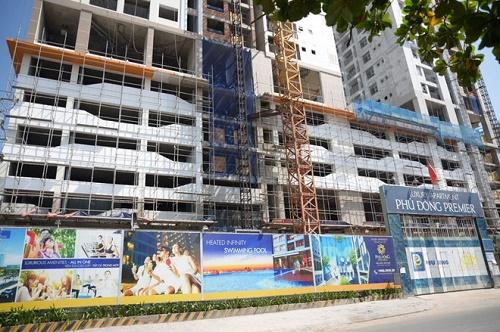 Phú Đông Group thông báo bị giả mạo thông tin chào bán căn hộ Phú Đông Premier
