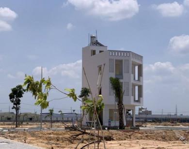Dự án Khu nhà ở Nam Tân Uyên: Công ty Nam Á ký hợp đồng sai luật?
