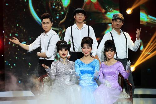 Người Kể Chuyện Tình mùa 4: Tái hiện câu chuyện tình của nhạc sĩ Phan Huỳnh Điểu, Thanh Tùng