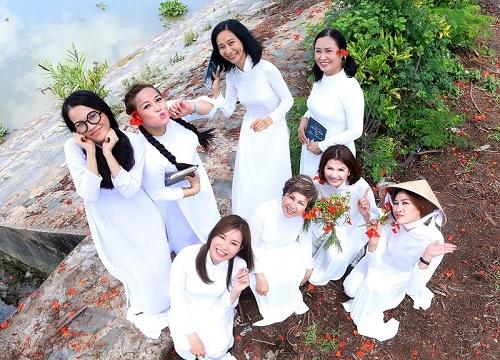 Câu lạc bộ nữ doanh nhân Happy Lady Networking và chiến dịch bảo vệ phượng