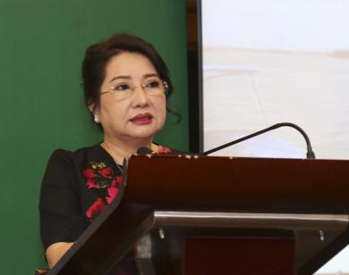 Quốc Cường Gia Lai chuyển nhượng dự án nghìn tỷ cho LDG