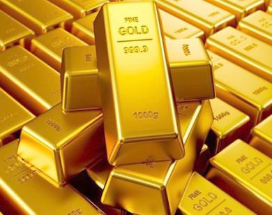 Giá vàng hôm nay 30/6/2020: Thế giới duy trì ở mức cao, trong nước tăng nhẹ