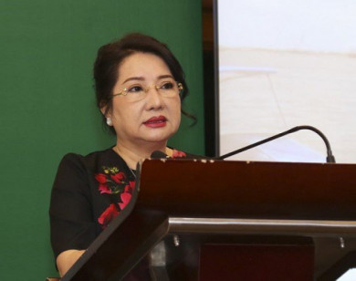 Bà Như Loan đau khổ và bất lực với dự án Bắc Phước Kiển