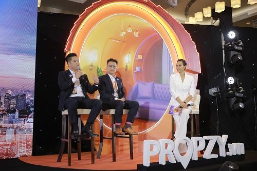 Propzy.vn chính thức công bố nền tảng tiên phong FIRE-Tech: Dịch vụ toàn diện bất động sản, tài chính và bảo hiểm