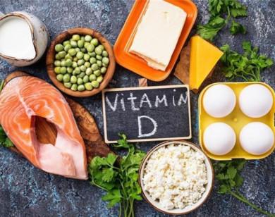 8 dấu hiệu cho biết cơ thể đang thiếu vitamin D