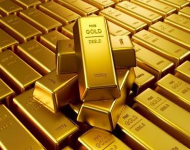 Giá vàng hôm nay 27/7/2020: Tiếp đà tăng mạnh phiên đầu tuần