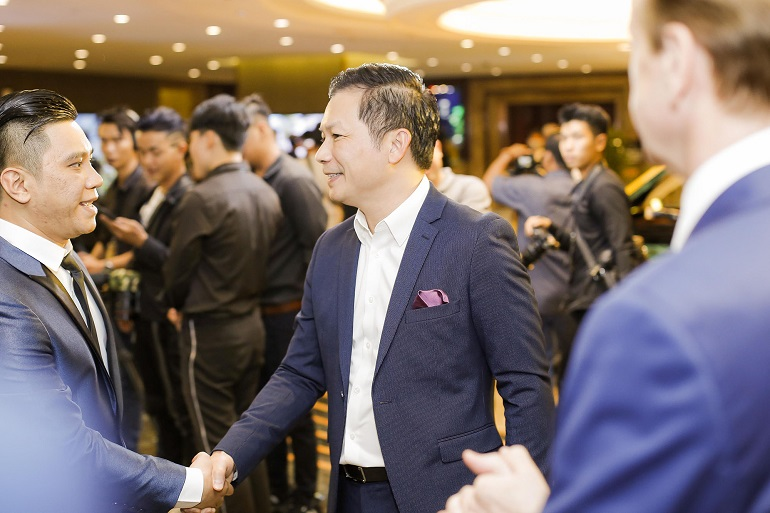 Gala Công Bố Giải Thưởng Dot Property Vietnam Awards 2020: Đổi Mới Sáng Tạo Chính Là Tương Lai Của Ngành BĐS