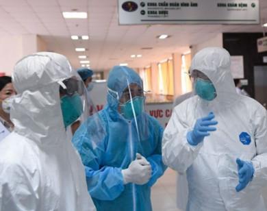 Covid-19 sáng ngày 28/8: Không ghi nhận ca mắc mới, 12 bệnh nhân tiên lượng nặng và nguy kịch