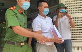 Bắt Tổng giám đốc Công ty Bất động sản nhà đất Đồng Nai