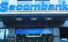 Thaco phủ nhận tin đồn mua cổ phần Sacombank