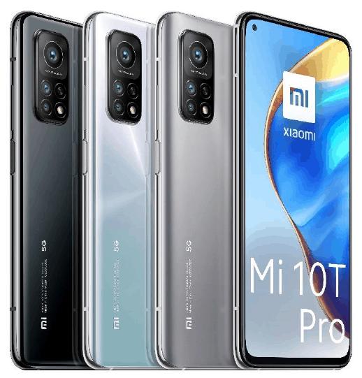 Mi 10T và Mi 10T Pro lộ ảnh render rất đẹp, Snapdragon 865, camera 108MP rẻ nhất